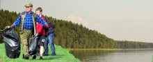 Ryby zawiązały koalicję na rzecz czystych rzek i jezior