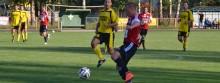 Darvydas Sernas zagra przeciwko niedawnym kolegom z Lubina [wideo]