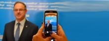 Prezydent Suwałk chce pozostać na stołku [wideo]