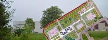 Nowy park w Suwałkach. Najpierw dla dzieci