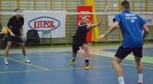 Udany występ suwalskich badmintonistów w Kownie