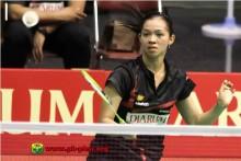 Ekstraklasa badmintona wystartuje w ... 2015 roku
