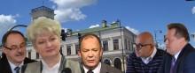 Poseł Zieliński: Renkiewicz i Lewoc się skompromitowali