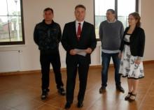 Zburzę mur między urzędem a mieszkańcami gminy Suwałki