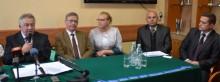 Blok Samorządowy wystawił Tomasza Bilbina