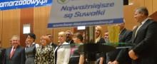 Blok Samorządowy ujawnił kandydatów i program [zdjęcia]