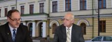 Prezydent Suwałk kontra Platforma. Rozstrzygną spór w sądzie