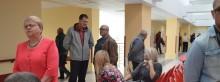 Naszpikowana elektroniką szpitalna poczekalnia już nie straszy [zdjęcia]