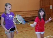 Podlaska Liga Badmintona w Suwałkach