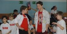 16 medali suwalczan w Podlaskiej Lidze Badmintona [zdjęcia]