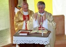 Po 196 latach Wigry mają biskupa