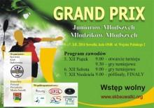Badminton. Grand Prix w międzynarodowej obsadzie