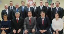 Zmiana Prezydium Rady, kosmetyka w Zarządzie Powiatu Suwalskiego