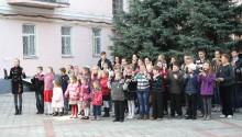 Kijów. Nie ma miejsca na polską szkołę