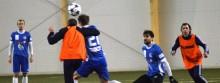 Cztery gole w meczu Wigier z Bangą [wideo]