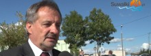 Szef PKS-u chce wrócić na fotel burmistrza Augustowa [wideo]