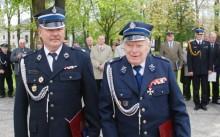Medale dla żywych, modlitwa za zmarłych strażaków (zdjęcia)