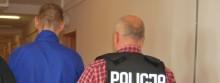 Wasilczyki. Podejrzany o morderstwo trafił za kraty