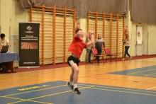 Młodzi badmintoniści zagrają w Kępnie