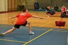 Badminton. Dwa finały w Kępnie