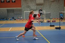 Badminton. Do Kępna po medale