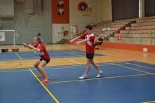I liga badmintona. SKB Track Tec zgodnie z planem