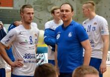 Przed meczem Ślepsk – AGH AZS: Ostrzeżenie z Krakowa
