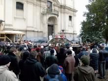 Ukraińscy Polacy skarżą się do Europejskiego Trybunału Praw Człowieka