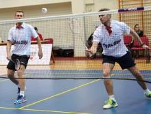 Badminton. Wielkich szans nie mamy, ale pogramy