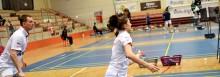 Badminton. Powrót Magdy Witek