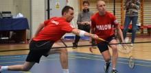 Badminton. Pora na ekstraklasę