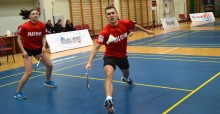 Ekstraklasa badmintona: SKB Litpol-Malow - Hubal 4:2