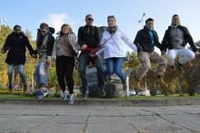 Suwalczanie na Erasmusie w Estonii. Studia, podróże, dobra zabawa [zdjęcia]