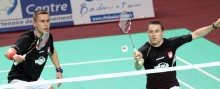 Mistrzostwa Świata w badmintonie. Druga runda i koniec gry