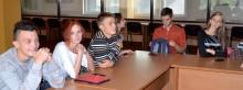 Czy PWSZ podbije Ukrainę? Ruszyła letnia szkoła dla cudzoziemców [zdjęcia]