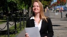 Poznaliśmy stypendystów Prezydenta Miasta Suwałk za osiągnięcia w nauce i sporcie [zdjęcia]