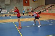 Badminton. Udany debiut Podziewskiej i Sobolewskiego w reprezentacji Polski