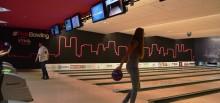 Suwalska Liga Bowlingowa. Na początek pompa i rewelacyjne rzuty [wideo i zdjęcia]