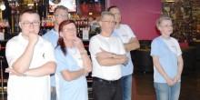Suwalska Liga Bowlingowa. Rodzina przeciw sobie i urodzinowy prezent