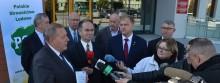 PSL pokazał kandydatów. Ludowcy chcą w Sejmie zgody i mniejszości litewskiej