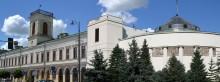 Pięć partii w Sejmie? Zobacz jak suwalczanie podzieli mandaty