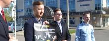 Korwinowcy idą do Sejmu. Nie chcą imigrantów i socjalu
