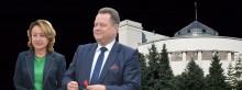 Jarosław Zieliński i długo nikt. Zobacz wyniki suwalskich kandydatów