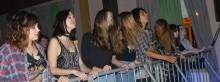 Transsexdisco w Warce. Kapela z Olsztyna znów w Suwałkach [zdjęcia]