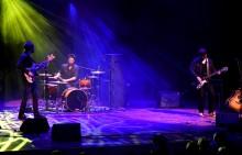 Trio z USA w mieście bluesa. The Record Company wystąpili w Suwałkach [zdjęcia]