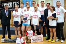 Badminton: 14 złotych medali mamy, o 15. gramy