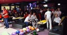 Suwalska Liga Bowlingowa. Sudowia bije rekordy [wideo i zdjęcia]