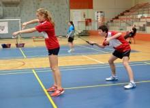 W piątek rusza badmintonowy maraton