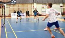 Udane występy badmintonistów SKB w Warszawie i Białymstoku