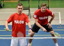 Badminton. Biją naszych
